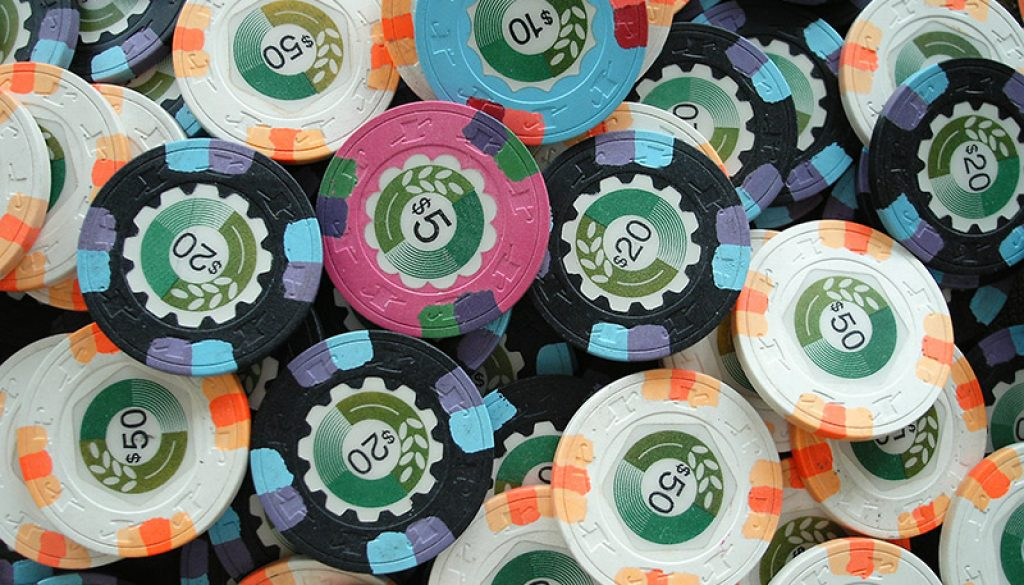 Actualité Poker 2007
